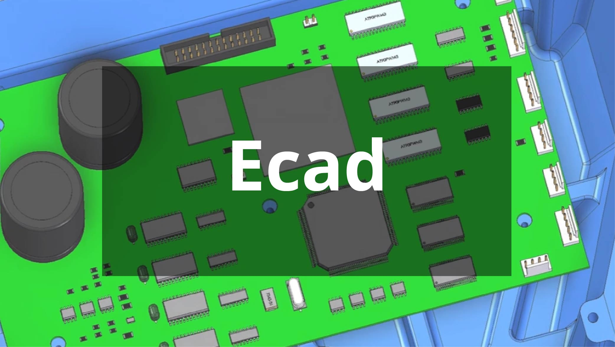 Solid Edge Electrical Design